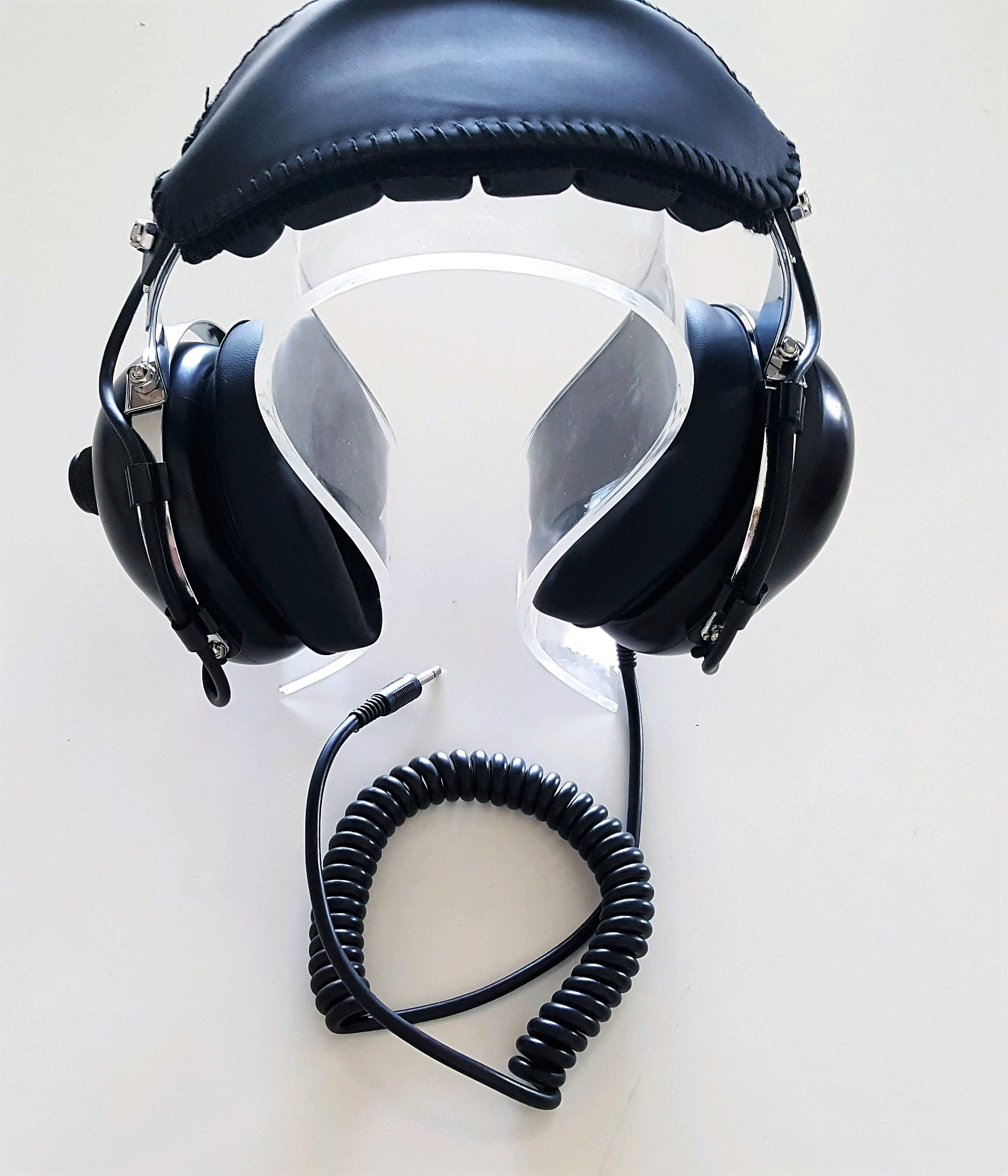 LISTEN ONLY SCANNER HEADSET PRO 50 RACING HEADSET